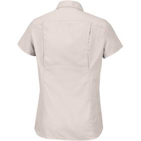 Columbia Silver Ridge 2.0 T shirt Femme, fossil